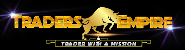 TRADERS EMPIRE - Trader With A Mission